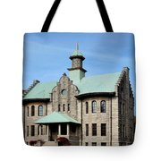 Palenville House 5 Tote Bag