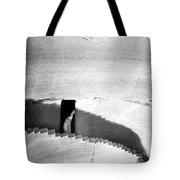 Palestine: Cave Tote Bag