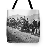 Palestine Colonists, 1920 Tote Bag