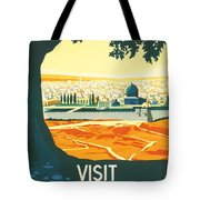 Palestine Tote Bag by Georgia Fowler