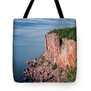 Palisade Head Tote Bag