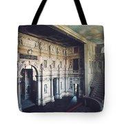 Palladio: Teatro Olimpico Tote Bag