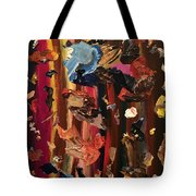 Pallette Cleansing Tote Bag