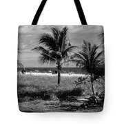 Palm Beach Road Trip Tote Bag