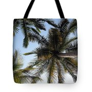 Palm Collection - Standing Tall Tote Bag