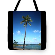 Palm Day Tote Bag