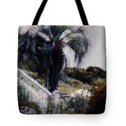 Palmetto Beach Tote Bag