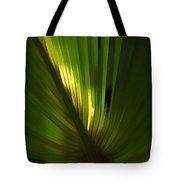 Palmetto Embrace Tote Bag