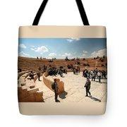 Palmyra-theater Tote Bag