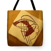 Paloma - Tile Tote Bag