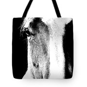 Palomino Art Tote Bag