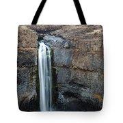 Palouse Falls 4 Tote Bag