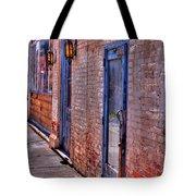 Palouse Wall Tote Bag