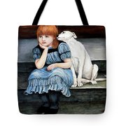 Pals Forever Tote Bag