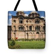 Pammakaristos Church Tote Bag