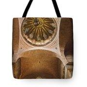Pammakaristos Church Interior Tote Bag