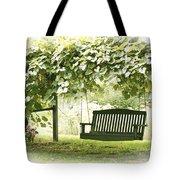 Pammys Swing Tote Bag