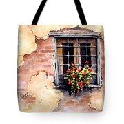 Pampa Window Tote Bag