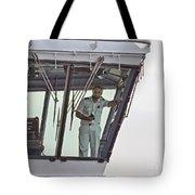 Panama006 Tote Bag