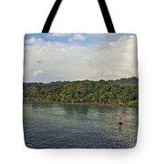 Panama011 Tote Bag