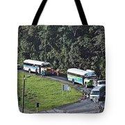 Panama017 Tote Bag