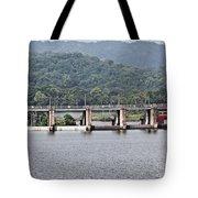 Panama044 Tote Bag