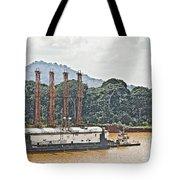 Panama048 Tote Bag
