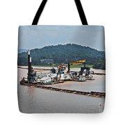 Panama050 Tote Bag