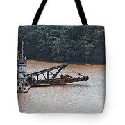 Panama052 Tote Bag