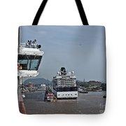 Panama090 Tote Bag