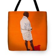 Panche Tote Bag
