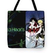 Pandora Hearts Tote Bag
