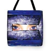 Pandora's Box Tote Bag