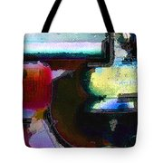 panel two from Centrifuge Tote Bag