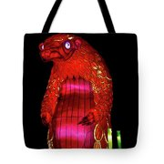 Pangolin The Most Trafficked Animal On Earth, Tote Bag