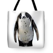 Panguin Tote Bag
