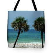 Panhandle Beaches Tote Bag