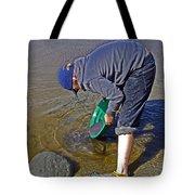 Panning Tote Bag