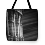 Panorama Of Roma Tote Bag
