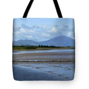 Panoramic View Blennerville Tote Bag