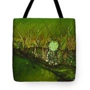 Pantanal Tote Bag