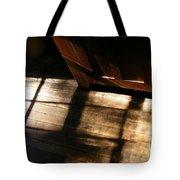 Pantry Light Tote Bag
