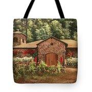 Paoletti  Estates Winery Tote Bag