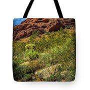 Papago Mountain Tote Bag