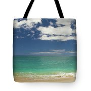 Papaoneone Beach Tote Bag