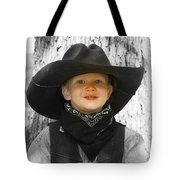 Papa's Hat 2 Tote Bag
