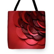 Paper And Beets Tote Bag