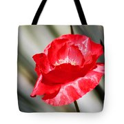 Paper Flower II Tote Bag