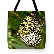 Paper Kite Tote Bag