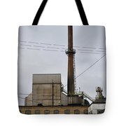 Paper Mill 2 Tote Bag